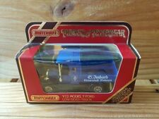 Matchbox Ford Pickup Diecast Cars, Trucks & Vans