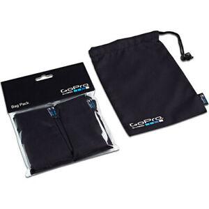 Genuine GoPro Bag Pack (5 Pack) - Drawstring bags