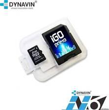 DYNAVIN Navigationssoftware iGo full Europe 46 Ländern mit TTS - N6 Plattform