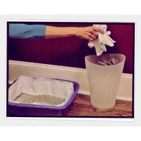 Cat Litter Box Liners Pan Liner Sifter Heavy Duty Litter Bags