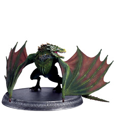 Eaglemoss Game of Thrones Official Models : Rhaegal Dragon Model Special Edition