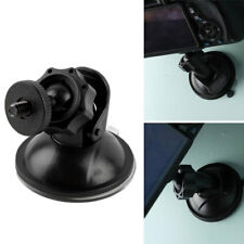 WR_ KF_ Universal Suction Cup Car Windshield Mount Camera Holder Stand Bracket S