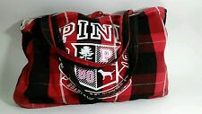 Victoria's Secret Pink Road Trip To NowhereTote Shopper Handbag Shoulder Bag