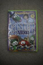 Veggie Tales Dvd: An Easter Carol with Rebecca St. James - Excellent condition