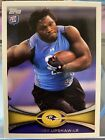 2012 Topps Football Courtney Upshaw #212 Baltimore Ravens Rookie Card. rookie card picture
