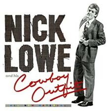 Nick Lowe - Nick Lowe And His Cowboy Outfit [New Vinyl LP]