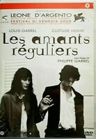 LES AMANTS REGULIERS (2005) un film di Philippe Garrel - DVD USATO - CECCHI GORI