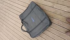 BISON PIKE CARP CHAIR BEDCHAIR HOLDALL BED CHAIR CARRY BAG