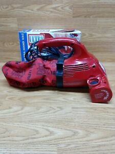 Royal Dirt Devil Ultra Handheld Vacuum Cleaner Preowned Free Shipping
