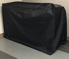 HP DesignJet 500 42-in Printer Black Anti-Static Cover 67''W x 19''D x 43''H