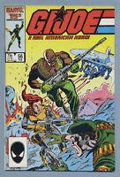 G.I. Joe: A Real American Hero #56 (Feb 1987, Marvel) Larry Hama Rod Whigham