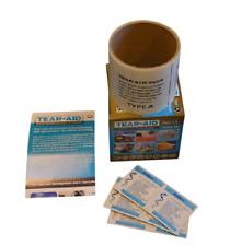 Tear-Aid A Rolle 150cm x 7,6 cm dauerelastischer Reparatur-Aufkleber Big Box