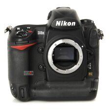 Nikon D3x Gehäuse