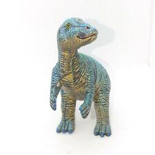 Vintage edomontosaurus Dinosaur Dino Collectible Figure Toy Rare Retired 1994