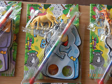 Jungle! Animal! Childrens Pre Filled Party Parcels/Bags Birthday Wedding Favors