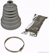 FRONT INNER CV JOINT BOOT KIT FITS SUBARU BRAT XT GL DL 1800 4WD NON TURBO