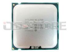 Intel Core2 Duo E7400 SLGW3 Desktop CPU Processor LGA775 3M 2.80 G 1066Mhz