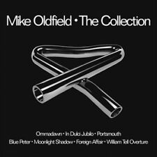 MIKE OLDFIELD - THE COLLECTION 1974-1983 [CD]