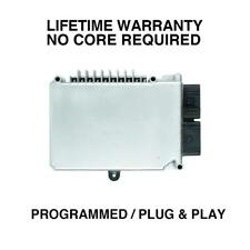 Engine Computer Programmed Plug&Play 1995 Dodge Avenger 4606058 2.5L AT PCM