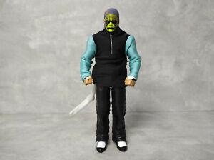 Jeff Hardy 3-1 WWE Mattel Wrestling Figur - WWF Elite Basic Jakks