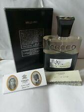 CREED AVENTUS* eau De parfum 4.0 oz 120ml Parfum Spray Man Fragrance Cologne new