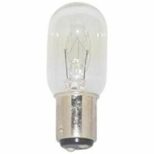REPLACEMENT BULB FOR USHIO 048777341087 20W 120V