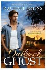 Outback Ghost by Rachael Johns (Paperback, 2014)