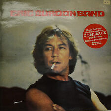 "East - Comeback - Christel Bushman - ERIC BURDON BAND LP 12 "" (s 580)"