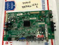 Dynex DX-37L130A11 Main Board 6KS01901A0 , 569KS1469A