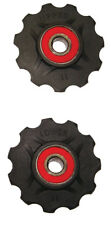 Origin8 Der Part Pulley Ceramic 11T Set