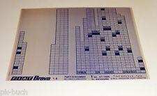 Microfich Ersatzteilkatalog Fiat Brava 1.8 Stand 07/1995