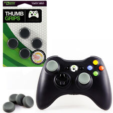 NEW Analog Thumb Grips For XBOX 360 Controller  (2 SETS) KMO