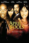 April Fools (DVD, 2007) Disc Only  14-51