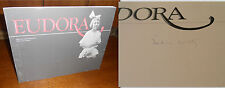 SIGNED (by Welty)~ Eudora by Patti Carr Black ~ 1st/1st Edition 1984 Photography