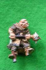 Warhammer Ogro #7d Pintado