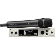Sennheiser ew 500 Wireless G4 Handheld Microphone System 470-558 MHz