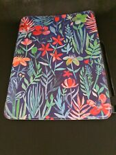 FINTIE COVER FOR SAMSUNG TAB S3 - COLOUR JUNGLE NIGHT VGC