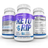 Keto Weight Loss Fat Burner Ketogenic Enegery Supplement Burn Fat 30 Days Supply