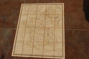 Rara! Cartolina Commerciale Navigazione Francia Belgium Longuet 1844 Ernest