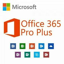 Microsoft Office 365 2019 PRO PLUS (Lifetime Account / 5 Devices)