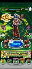 Account Dokkan Battle global android 2350 stones LEGGERE DESCRIZIONE