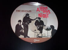 Beatles, Schallplatte, Picture Disc, A HARD DAY´S NIGTH