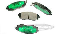 Disc Brake Pad Set-Rear Drum Front Autopartsource CE700