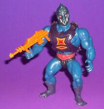 MOTU LOT He-Man Masters Of The Universe WEBSTOR FIGURE
