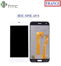 ECRAN COMPLET VITRE TACTILE BLANC + LCD HTC ONE A9S