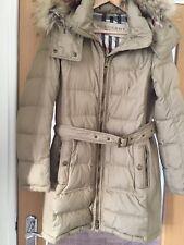 Burberry Brit Padded Coat Size L