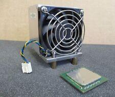 Intel Xeon 3400dp 3.40GHz 2MB de caché 800 MHz Fsb Con Disipador Térmico 349697-005 HP