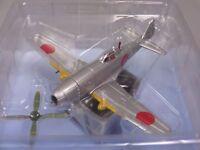 Nakajima Ki87 Short distance 1/100 Scale War Aircraft Japan Diecast Display 74