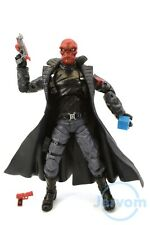 "Marvel Legends 6"" Inch Mandroid BAF Wave Red Skull Hydra Loose Complete"
