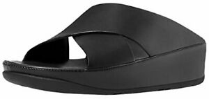 FitFlop FITFLOP Womens KYS Wedge Slide Sandal- Pick SZ/Color.